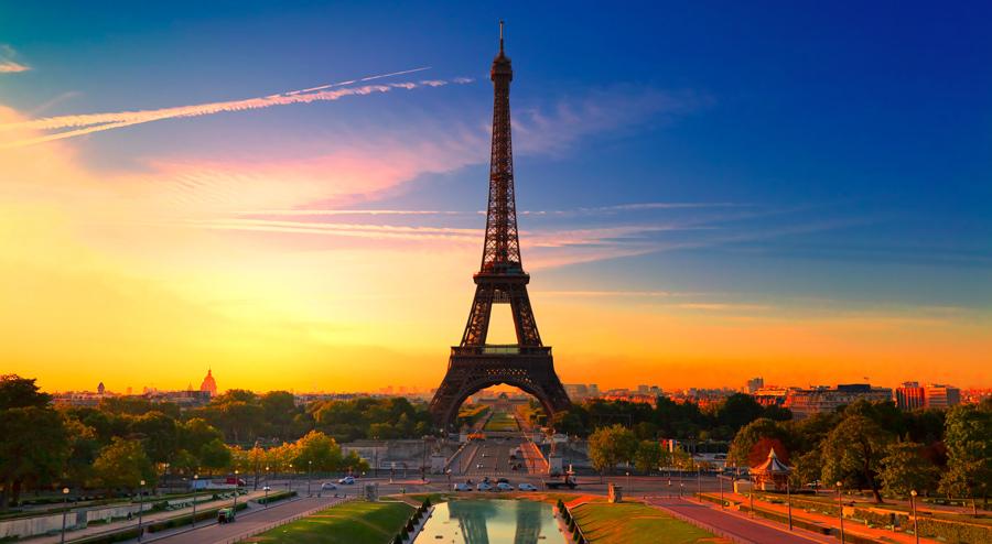 PARIS-LOW
