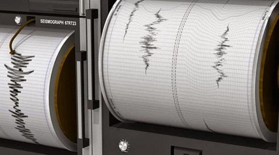 Αποτέλεσμα εικόνας για Σεισμός 4,6 ρίχτερ