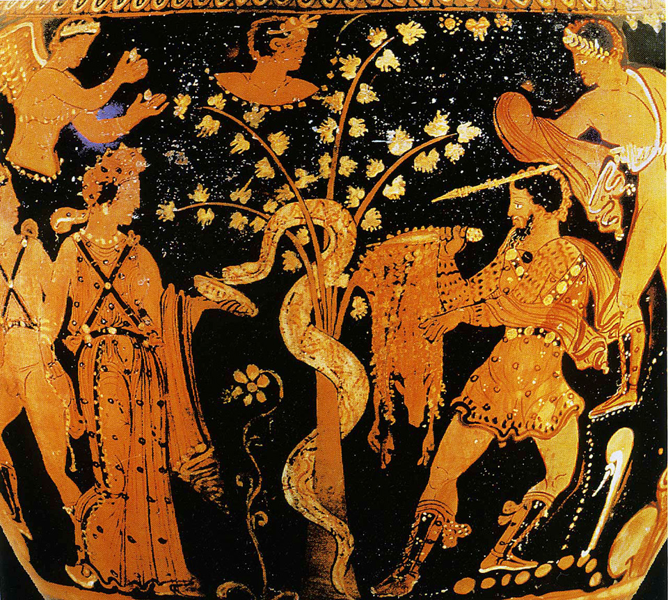 manipulation medea At by jason's divine patron, juno, who intended medea's assistance for her fa-  oppian concludes with a description of genetic manipulation (1331–67) the.